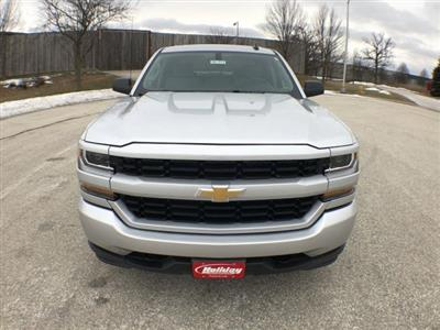 2018 Silverado 1500 Crew Cab 4x4,  Pickup #18C939 - photo 12