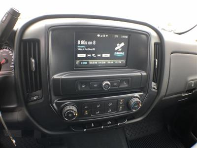 2018 Silverado 1500 Crew Cab 4x4,  Pickup #18C939 - photo 9