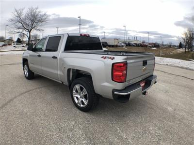 2018 Silverado 1500 Crew Cab 4x4,  Pickup #18C939 - photo 5