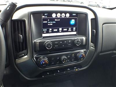 2018 Silverado 1500 Crew Cab 4x4,  Pickup #18C940 - photo 26