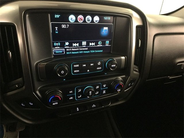 2017 Silverado 1500 Crew Cab 4x4,  Pickup #18C942A - photo 21