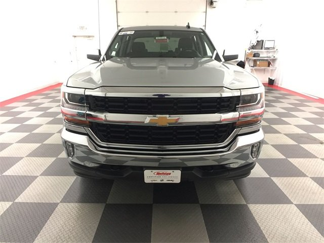 2017 Silverado 1500 Crew Cab 4x4,  Pickup #18C942A - photo 6