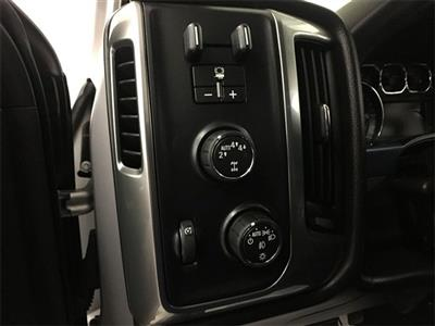 2017 Silverado 1500 Crew Cab 4x4,  Pickup #18C942A - photo 19