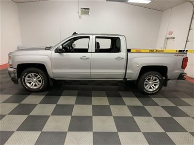 2017 Silverado 1500 Crew Cab 4x4,  Pickup #18C942A - photo 8