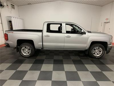 2017 Silverado 1500 Crew Cab 4x4,  Pickup #18C942A - photo 9