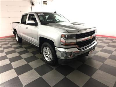2017 Silverado 1500 Crew Cab 4x4,  Pickup #18C942A - photo 5