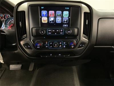 2017 Silverado 1500 Crew Cab 4x4,  Pickup #18C942A - photo 28