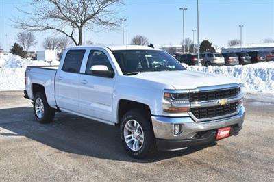 2018 Silverado 1500 Crew Cab 4x4,  Pickup #18C943 - photo 11