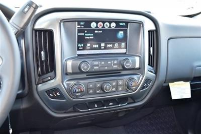 2018 Silverado 1500 Crew Cab 4x4,  Pickup #18C943 - photo 9