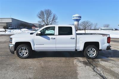 2018 Silverado 1500 Crew Cab 4x4,  Pickup #18C943 - photo 2