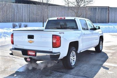 2018 Silverado 1500 Crew Cab 4x4,  Pickup #18C943 - photo 8
