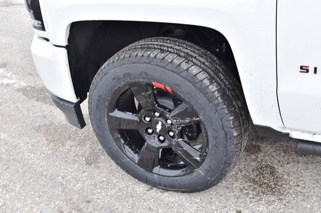 2018 Silverado 1500 Crew Cab 4x4,  Pickup #18C946 - photo 14