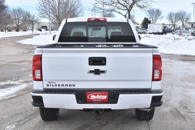2018 Silverado 1500 Crew Cab 4x4,  Pickup #18C946 - photo 6
