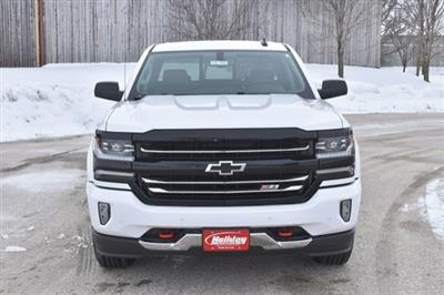 2018 Silverado 1500 Crew Cab 4x4,  Pickup #18C946 - photo 12