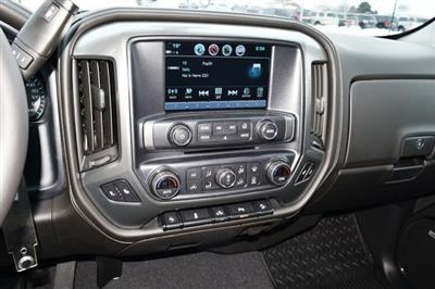 2018 Silverado 1500 Crew Cab 4x4,  Pickup #18C946 - photo 9