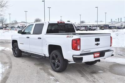 2018 Silverado 1500 Crew Cab 4x4,  Pickup #18C946 - photo 2