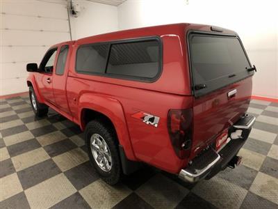2012 Colorado Extended Cab 4x4,  Pickup #18F1053B - photo 3