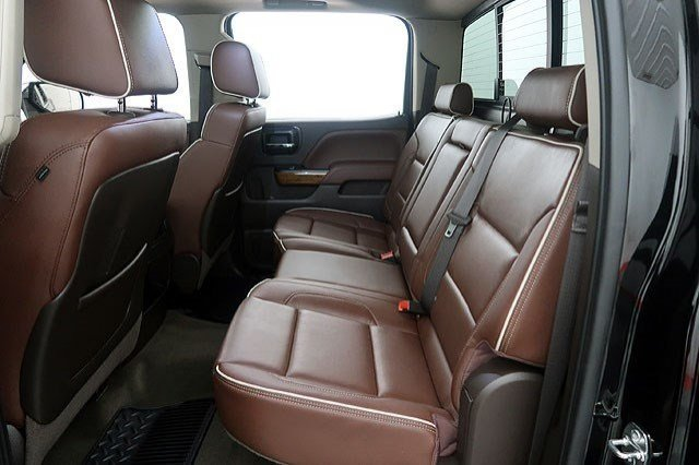 2015 Silverado 1500 Crew Cab 4x4,  Pickup #18G1092A - photo 10