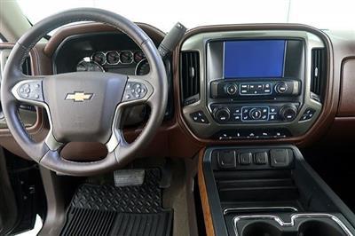 2015 Silverado 1500 Crew Cab 4x4,  Pickup #18G1092A - photo 5