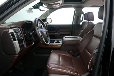2015 Silverado 1500 Crew Cab 4x4,  Pickup #18G1092A - photo 8