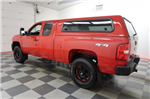 2008 Silverado 1500 Extended Cab 4x4, Pickup #18G496A - photo 2