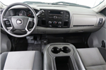 2008 Silverado 1500 Extended Cab 4x4, Pickup #18G496A - photo 13