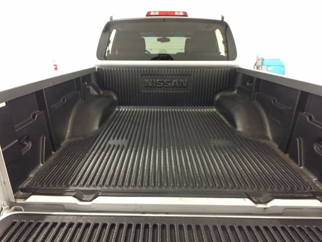 2012 Frontier Crew Cab 4x4,  Pickup #18M475B - photo 11