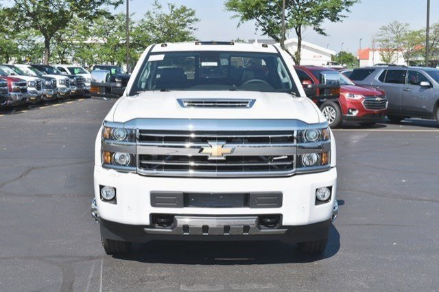 2019 Silverado 3500 Crew Cab 4x4,  Pickup #19C13 - photo 13