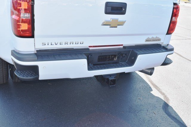 2019 Silverado 3500 Crew Cab 4x4,  Pickup #19C13 - photo 16