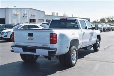2019 Silverado 3500 Crew Cab 4x4,  Pickup #19C13 - photo 18