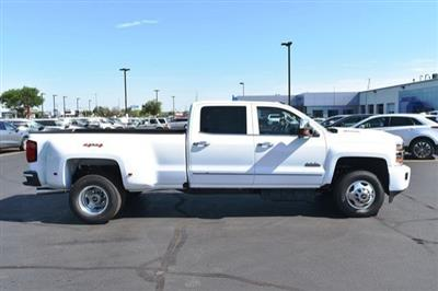 2019 Silverado 3500 Crew Cab 4x4,  Pickup #19C13 - photo 19
