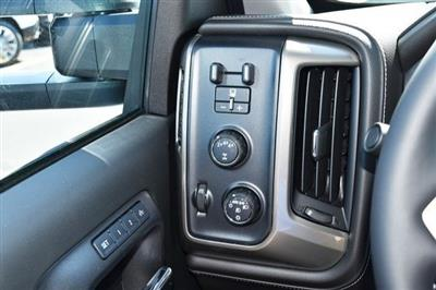 2019 Silverado 3500 Crew Cab 4x4,  Pickup #19C13 - photo 24