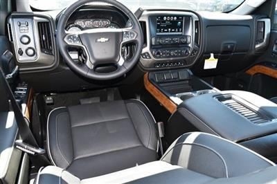 2019 Silverado 3500 Crew Cab 4x4,  Pickup #19C13 - photo 4