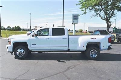 2019 Silverado 3500 Crew Cab 4x4,  Pickup #19C13 - photo 9