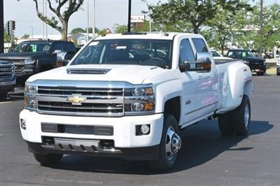 2019 Silverado 3500 Crew Cab 4x4,  Pickup #19C13 - photo 10