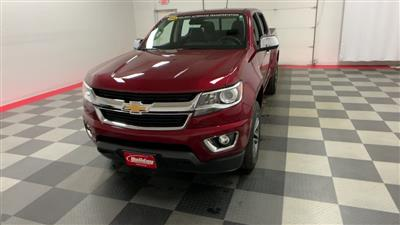 2019 Colorado Crew Cab 4x4,  Pickup #19C131 - photo 4