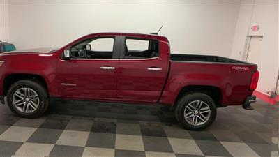2019 Colorado Crew Cab 4x4,  Pickup #19C131 - photo 6