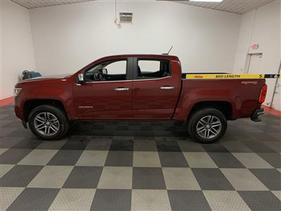 2019 Colorado Crew Cab 4x4,  Pickup #19C131 - photo 11