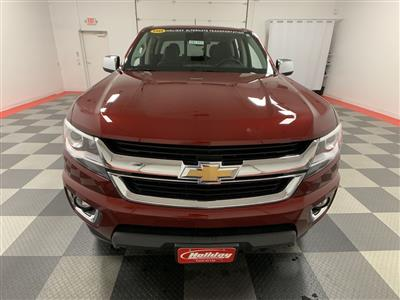2019 Colorado Crew Cab 4x4,  Pickup #19C131 - photo 17