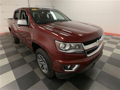 2019 Colorado Crew Cab 4x4,  Pickup #19C131 - photo 7
