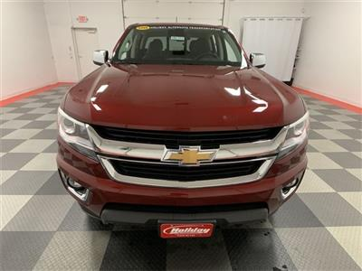 2019 Colorado Crew Cab 4x4,  Pickup #19C131 - photo 9