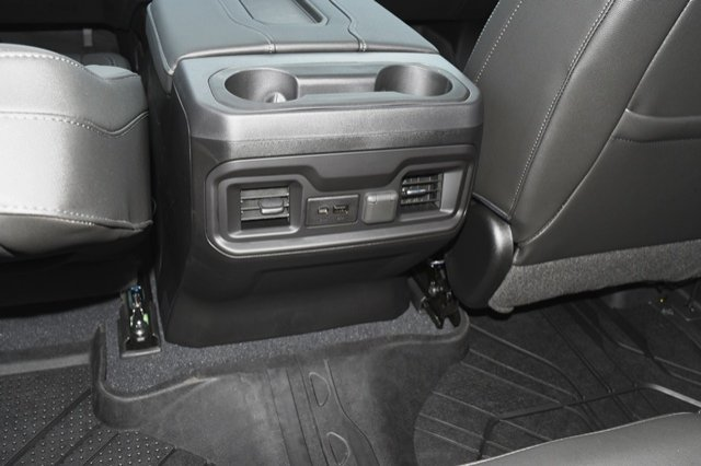 2019 Silverado 1500 Crew Cab 4x4,  Pickup #19C136 - photo 21