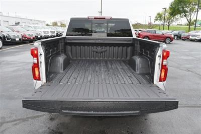 2019 Silverado 1500 Crew Cab 4x4,  Pickup #19C136 - photo 14