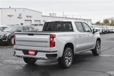 2019 Silverado 1500 Crew Cab 4x4,  Pickup #19C136 - photo 17