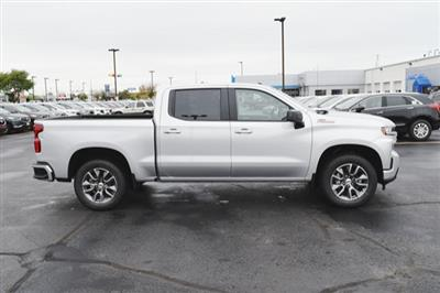 2019 Silverado 1500 Crew Cab 4x4,  Pickup #19C136 - photo 18