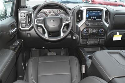 2019 Silverado 1500 Crew Cab 4x4,  Pickup #19C136 - photo 22
