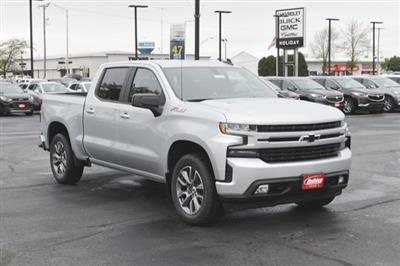 2019 Silverado 1500 Crew Cab 4x4,  Pickup #19C136 - photo 8