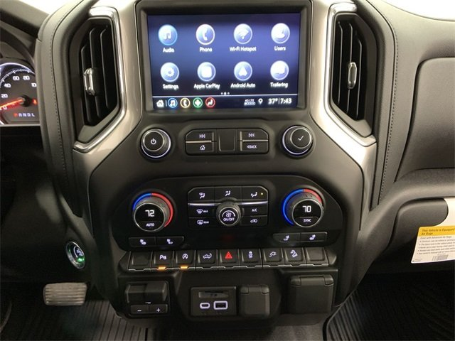 2019 Silverado 1500 Crew Cab 4x4,  Pickup #19C168 - photo 30
