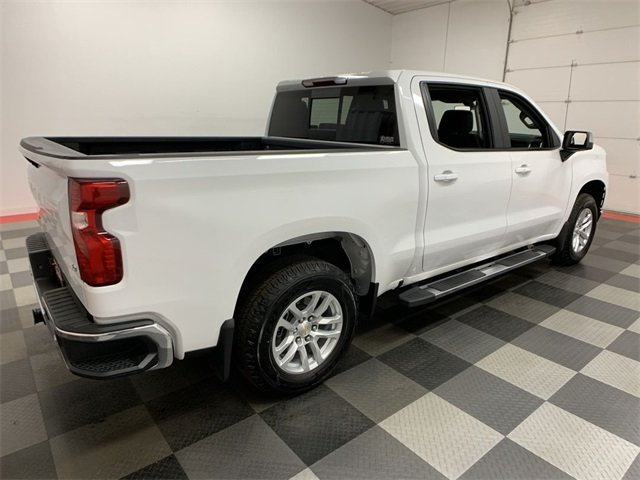 2019 Silverado 1500 Crew Cab 4x4,  Pickup #19C168 - photo 3