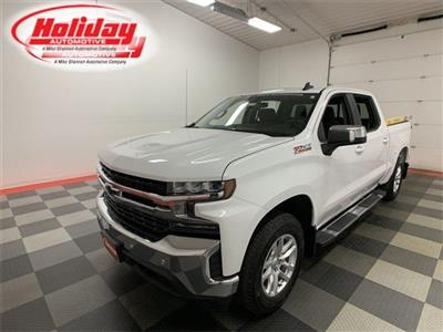 2019 Silverado 1500 Crew Cab 4x4,  Pickup #19C168 - photo 1